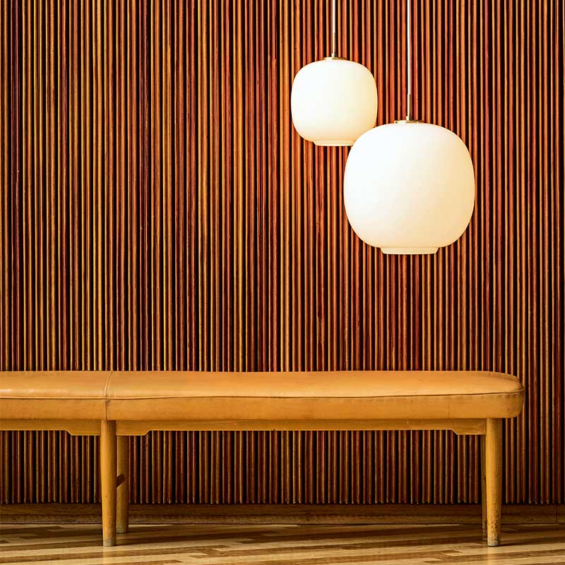 L u00e6s om designeren af Radiohus Pendlen, Vilhelm Lauritzen