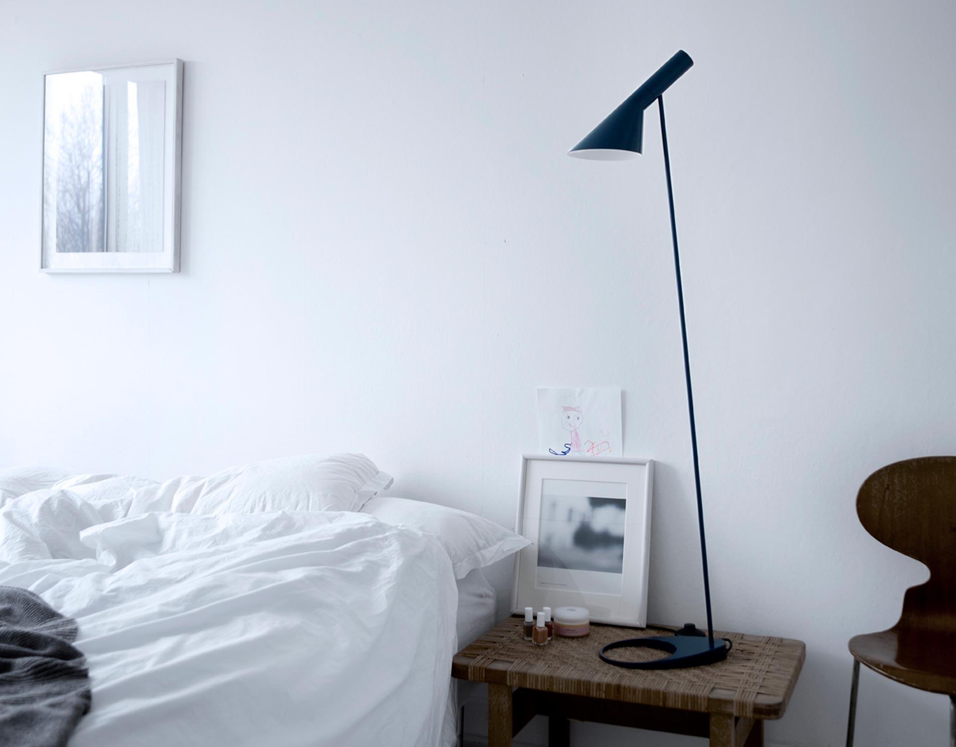 aj bordlampe trendy aj lampe by machen und tun with aj bordlampe aj blev designet i til sas. Black Bedroom Furniture Sets. Home Design Ideas